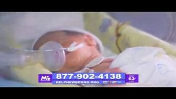 March of Dimes TV Spot, 'Research' - Thumbnail 8