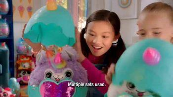 Rainbocorns Sequin Surprise TV Spot, 'Disney Channel: Each Day' - Thumbnail 1