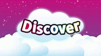 Rainbocorns Sequin Surprise TV Spot, 'Disney Channel: Each Day' - Thumbnail 3