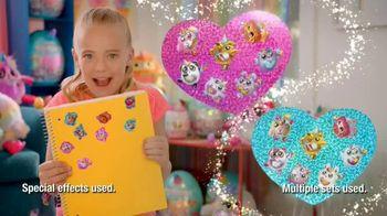 Rainbocorns Sequin Surprise TV Spot, 'Disney Channel: Each Day' - Thumbnail 4