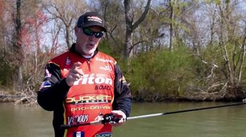 Duckett Fishing TV Spot, 'Competative Advantage' Featuring Boy Duckett