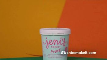 CNBC Make It TV Spot, 'Sweet Obsession' - Thumbnail 3