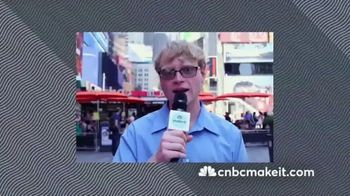 CNBC Make It TV Spot, 'Sweet Obsession' - Thumbnail 5