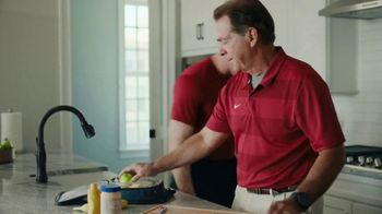 Regions Bank Next Step TV Spot, 'Greatness in the Grind' Featuring Nick Saban - Thumbnail 10