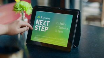 Regions Bank Next Step TV Spot, 'Greatness in the Grind' Featuring Nick Saban - Thumbnail 7