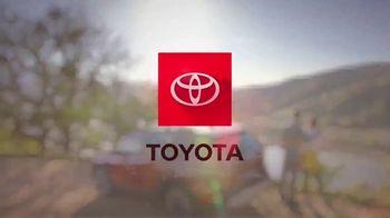 2019 Toyota RAV4 TV Spot, 'Dear Fun' [T1] - Thumbnail 8