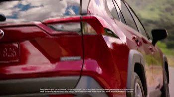 2019 Toyota RAV4 TV Spot, 'Dear Fun' [T1] - Thumbnail 4