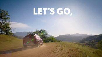 2019 Toyota RAV4 TV Spot, 'Dear Fun' [T1] - Thumbnail 5