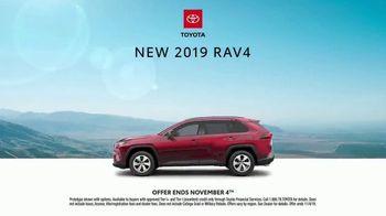 2019 Toyota RAV4 TV Spot, 'Dear Fun' [T1] - Thumbnail 6
