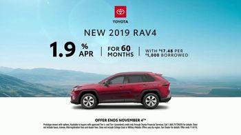 2019 Toyota RAV4 TV Spot, 'Dear Fun' [T1] - Thumbnail 7