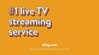 Sling TV Spot, 'Karate' Featuring Maya Rudolph - Thumbnail 8