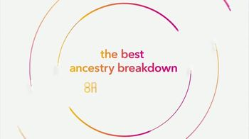 23andMe Ancestry+Traits TV Spot, 'Traits' Song by Inside Tracks