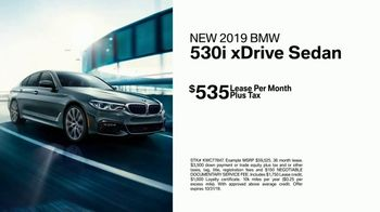 BMW TV Spot, 'Are We There Yet?' Song by AC/DC [T2] - Thumbnail 10