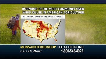 Dalimonte Rueb, LLP TV Spot, 'Monsanto Roundup Legal Helpline' - Thumbnail 5