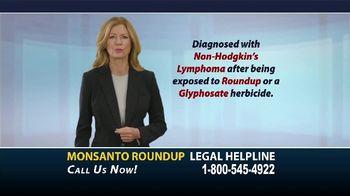 Dalimonte Rueb, LLP TV Spot, 'Monsanto Roundup Legal Helpline' - Thumbnail 6