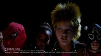 DIRECTV On Demand TV Spot, 'Family Friendly Halloween' - Thumbnail 1