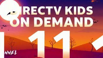 DIRECTV On Demand TV Spot, 'Family Friendly Halloween' - Thumbnail 8