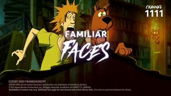 DIRECTV On Demand TV Spot, 'Family Friendly Halloween' - Thumbnail 6