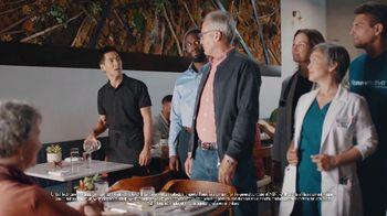 UnitedHealthcare Medicare Complete TV Spot, 'Health Entourage' - Thumbnail 8