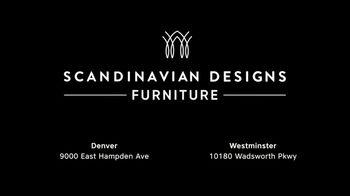 Scandinavian Designs Custom Order Savings Event TV Spot, 'Make It All Yours' - Thumbnail 8