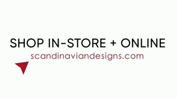 Scandinavian Designs Custom Order Savings Event TV Spot, 'Make It All Yours' - Thumbnail 7