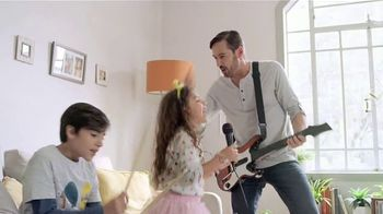 Tukol Xpecto Honey TV Spot, 'Karaoke' [Spanish] - Thumbnail 2