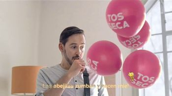Tukol Xpecto Honey TV Spot, 'Karaoke' [Spanish] - Thumbnail 3