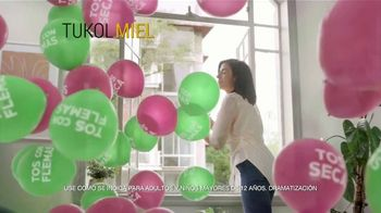 Tukol Xpecto Honey TV Spot, 'Karaoke' [Spanish] - Thumbnail 7