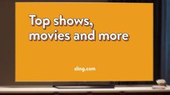 Sling TV Spot, 'Ladies Night' Featuring Maya Rudolph - Thumbnail 9