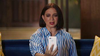 Sling TV Spot, 'Ladies Night' Featuring Maya Rudolph - Thumbnail 4