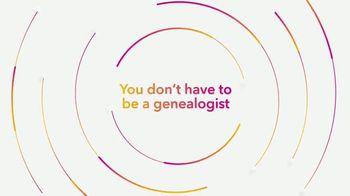 23andMe TV Spot, 'Family Tree Builder'