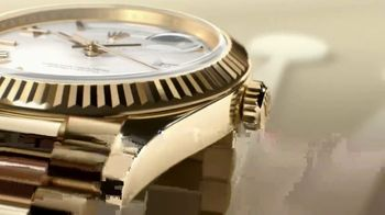 Rolex Day-Date 40 TV Spot, 'Perpetual' - Thumbnail 4