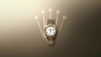 Rolex Day-Date 40 TV Spot, 'Perpetual' - Thumbnail 6