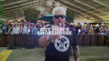 2020 Stagecoach Festival TV Spot, 'California's Country Music Festival' - Thumbnail 6