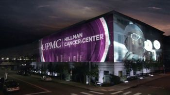 UPMC Hillman Cancer Center TV Spot, 'Don't Just Treat Cancer' - Thumbnail 9