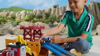 Thomas & Friends Super Cruiser TV Spot, 'To the Rescue'