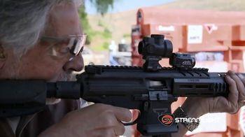 Streamlight TV Spot, 'Sportsman Channel: Guns of John Wick'