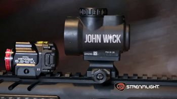 Streamlight TV Spot, 'Sportsman Channel: Guns of John Wick'