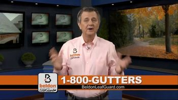 Beldon LeafGuard TV Spot, 'Breast Cancer Awareness Donation' - Thumbnail 9