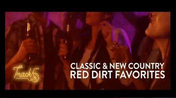 Hard Rock Hotel & Casino Tulsa TV Spot, 'Track 5'