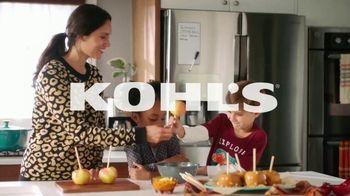Kohl's Home Sale TV Spot, 'Bath Towels and Coffee Maker'