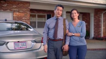 AutoNation TV Spot, 'We Drive Pink: Select Ford Models' Song by Andy Grammer - Thumbnail 3