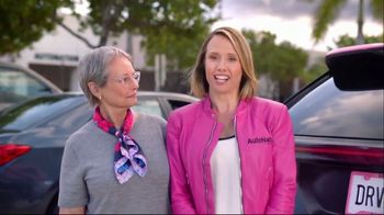 AutoNation TV Spot, 'We Drive Pink: Select Ford Models' Song by Andy Grammer - Thumbnail 4