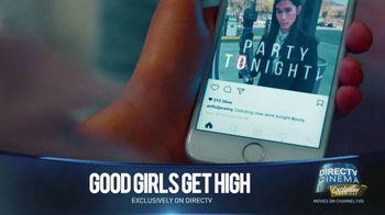 DIRECTV Cinema TV Spot, 'Good Girls Get High' Song by Photronique - Thumbnail 3