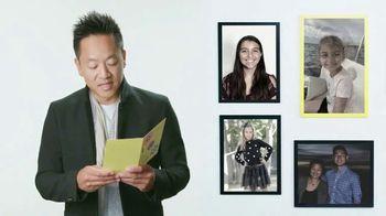National Geographic TV Spot, 'Choose Kindness' Featuring Albert Lin, Stef DiOrio, Cara Santa Maria - Thumbnail 6
