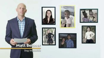 National Geographic TV Spot, 'Choose Kindness' Featuring Albert Lin, Stef DiOrio, Cara Santa Maria - Thumbnail 7