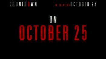 Countdown - Alternate Trailer 2