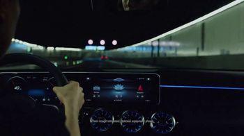 2019 Mercedes-Benz A 220 TV Spot, 'Hey, Mercedes' [T2] - Thumbnail 6