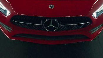 2019 Mercedes-Benz A 220 TV Spot, 'Hey, Mercedes' [T2] - Thumbnail 7