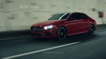 2019 Mercedes-Benz A 220 TV Spot, 'Hey, Mercedes' [T2] - Thumbnail 8